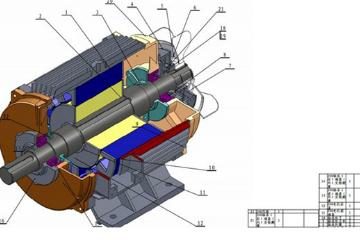 天津宇恒設計CAD2012機械設計(精講)圖片圖片