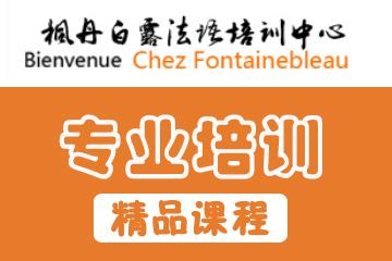 天津楓丹白露法語精品歐標漸進法語課程圖片圖片