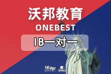 上海沃邦国际教育上海沃邦国际教育IB一对一图片
