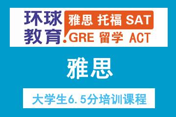 广州环球教育广州雅思大学生6.5分培训凯发k8App图片