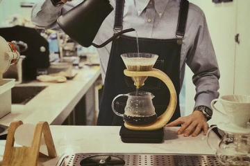广州EHS咖啡西点培训学院广州EHS咖啡厅开店培训凯发k8App图片图片