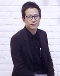 Gary Liu 劉堅偉