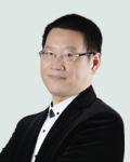 万昌明博士
