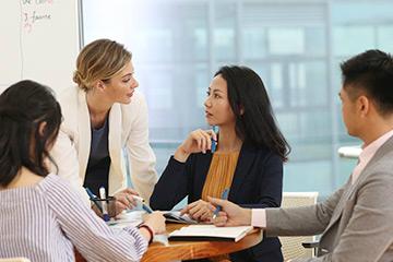 北京美聯英語培訓學校北京美聯商務英語培訓課程圖片圖片