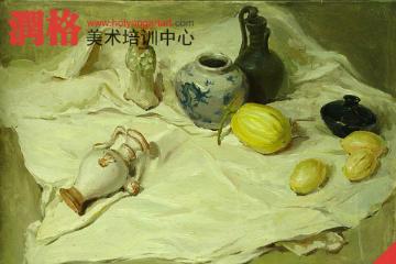 上海潤格美術學校上海潤格美術聯考C班(39天)圖片