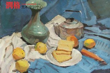上海潤格美術學校上海潤格美術聯考D班(93天)圖片