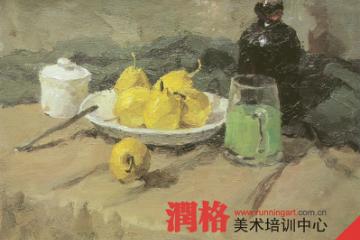 上海潤格美術學校上海潤格美術聯考E班(110天)圖片