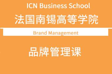 法國南錫高等商學院法國南錫高等商學院品牌管理課圖片