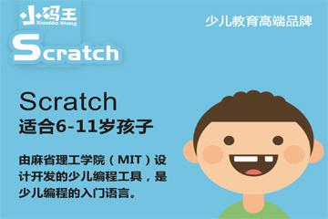 上海小碼王少兒編程上海小碼王Scratch編程班 圖片