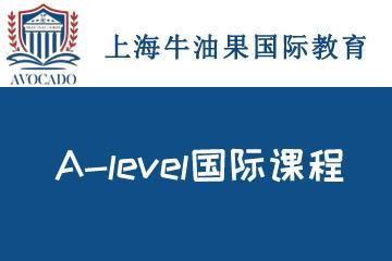 上海牛油果國際教育上海牛油果A-level國際培訓課程圖片