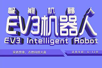 上海初始化少兒編程上海初始化少兒編程Ev3課程圖片