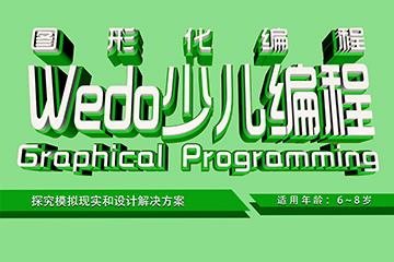 上海初始化少兒編程上海初始化少兒編程wedo課程圖片