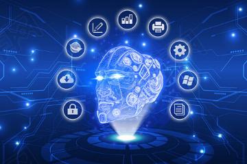 上海交大慧谷人工智能 --機器學習與深度學習強化特訓營圖片