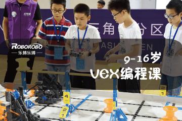 上海樂博樂博機器人上海樂博vex機器人競賽培訓班(9-16歲)圖片