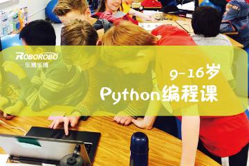 上海樂博樂博機器人上海樂博機器人Python編程課程(9-16歲)圖片