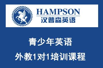 深圳漢普森英語深圳青少年英語外教1對1培訓課程圖片圖片