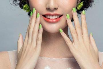 廣東新時代美容美發化妝培訓學校國際專業美甲師全能培訓課程圖片圖片