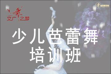 上海文广舞之梦上海文广舞之梦少儿芭蕾舞培训班图片
