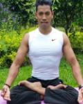 Samir:傳承專業瑜伽,更期待挑戰