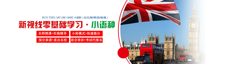 南京新視線教育