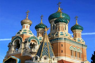 上海今翌教育俄语全外教精品提高凯发k8App图片