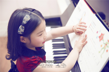 杭州音卓钢琴艺术中心杭州美式儿童钢琴启蒙体验课程图片