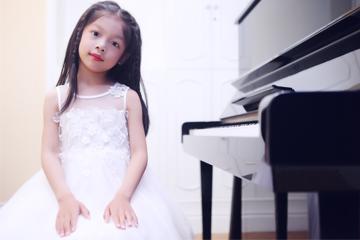 杭州音卓钢琴艺术中心杭州儿童钢琴基础课程图片
