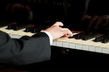 杭州音卓钢琴艺术中心杭州青少年钢琴培训专业课程图片