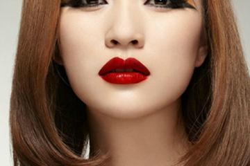 大美東方化妝培訓學校美容美妝美發全能班圖片圖片