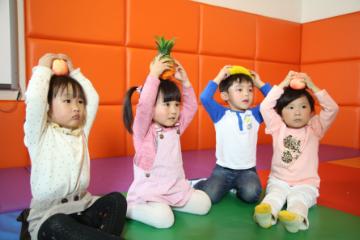 巧虎早教中心上海巧虎早教2-3岁萌芽班图片图片