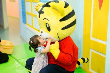 巧虎早教中心上海巧虎早教1-2岁启蒙班图片图片