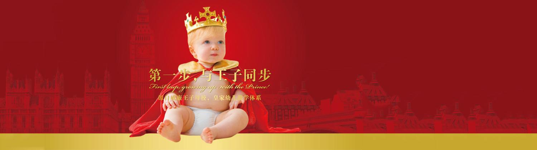 深圳威廉王子公學早教中心