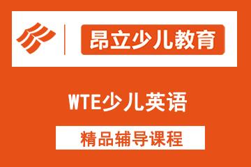 上海昂立少儿教育上海昂立少儿WTE少儿英语培训凯发k8App图片图片