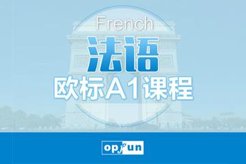 南京歐風小語種培訓中心南京歐風法語歐標A1培訓課程圖片圖片