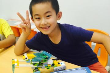 STEM科技體驗學習中心【6-12歲】小學階段STEM課程圖片圖片