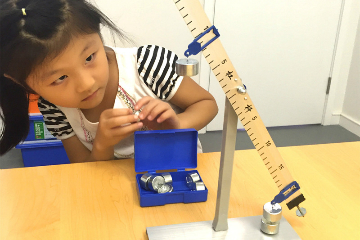 STEM科技體驗學習中心【3-6歲】幼兒園階段STEM課程圖片圖片