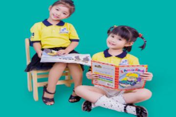 廈門多米諾教育廈門多米諾教育--3-6歲國際幼兒園—培養英語興趣 英文聽說Get圖片