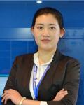 崔睿琳 --新思達教學主管,托福聽力,托福口語講師