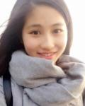 雯雯(Wendy)