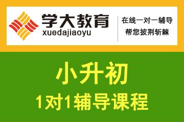 上海学大教育上海学大教育小升初辅导课程图片