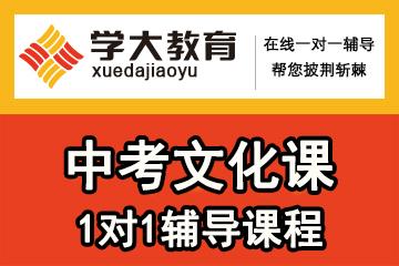 上海學大教育上海學大教育中考輔導課程圖片