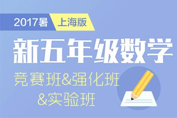 上海中小学全科辅导机构小学五年级数学辅导网络凯发k8App图片