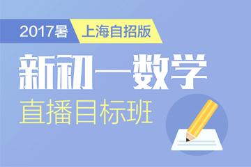上海中小学全科辅导机构初一数学辅导网络凯发k8App图片
