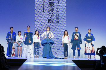 深圳服裝設計培訓學校服裝設計學歷培訓課程圖片圖片