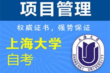 上海新世界教育上大《項目管理》自考系列課程圖片
