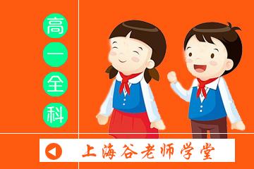 上海谷老師學堂高一全科培優小班課程圖片
