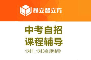 上海智立方教育上海昂立智立方中考自主招生辅导课程图片