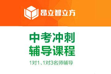 上海智立方教育上海昂立智立方中考冲刺课程图片