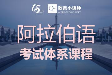 上海歐風小語種阿拉伯語考試體系培訓課程圖片
