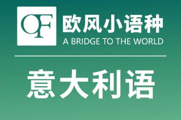 上海欧风小语种上海欧风意大利语A1 入门级别培训凯发k8App图片